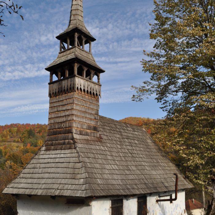 Biserica din Luncșoara de Jos